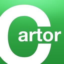 Cartor