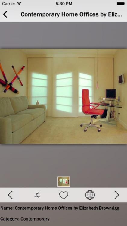 Home Offices Advisor