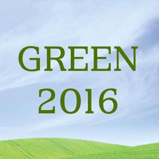GREEN2016