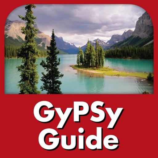 Jasper National Park GyPSy Tour
