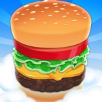 Hack Sky Burger - Build & Match Food Free