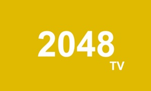 2048 for tv