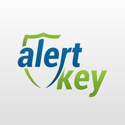 Alert-key