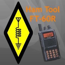 Ham Tool FT-60