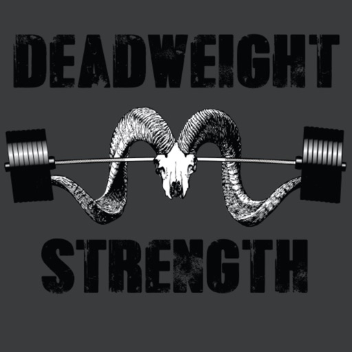 Deadweight Strength icon