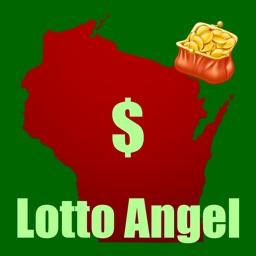 Lotto Angel - Wisconsin