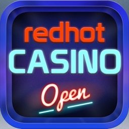 Red Hot Casino - Free Slots, Video Poker, Roulette and More