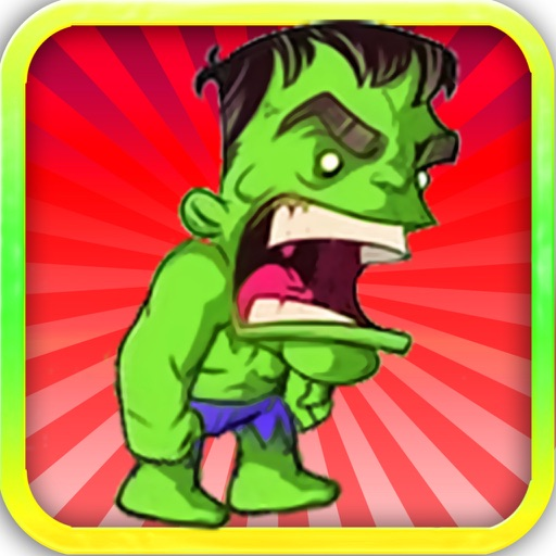Мега Мутант Побег (Mega Mutant Escape): Hulk Edition
