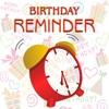 Birthday Reminder - Remind your Friend's Birthday