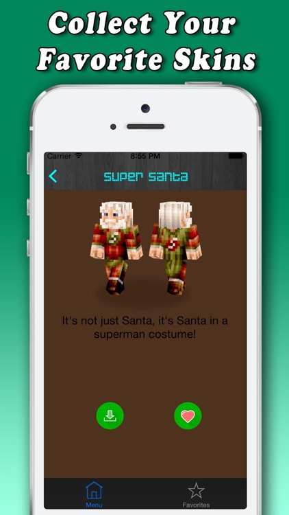 Boy and girl Skins for Minecraft PE