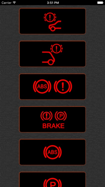 BMW Warning Lights >> App For Bmw Warning Lights Car Problems By Eario Inc