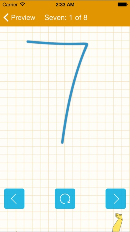 How to Draw Using Numbers