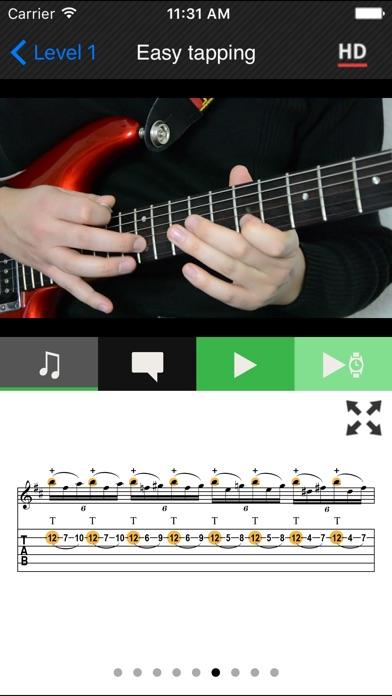 Shred Guitar & Solos HD Lite