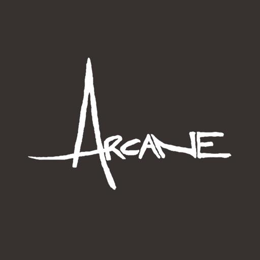 Arcane Fitness