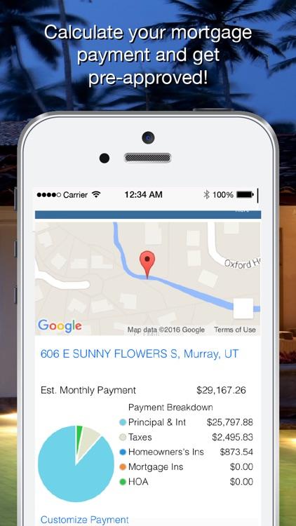 Coldwell Banker Utah screenshot-4