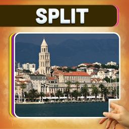 Split City Travel Guide