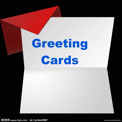 greeting cards maker (pro hd) iOS App
