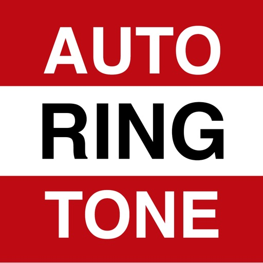 AutoRingtone PRO Talking Caller ID Ringtones icon