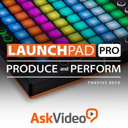 Course For Launchpad Pro