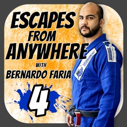 Escapes from Anywhere Part 4