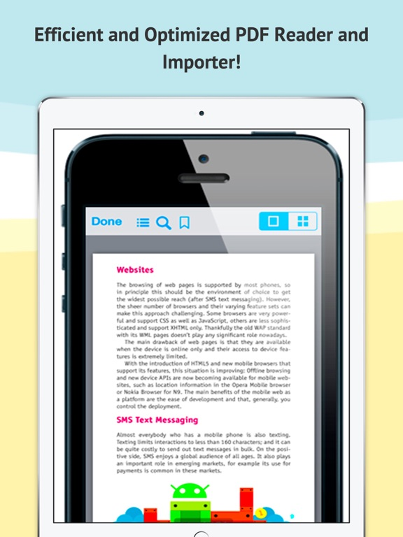 PDF Reader-store | App Price Drops