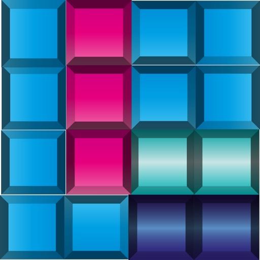 Color Block Shock - Classic Puzzle Game - Free