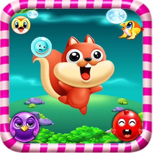 Bubble Shooter Pet -Puzzle Free