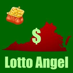 Lotto Angel - Virginia