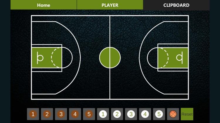 Basketball Game Keeper 2 screenshot-3