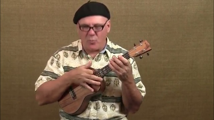 Easy Ukulele Lessons screenshot-3