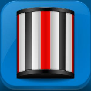 OptoDrum app