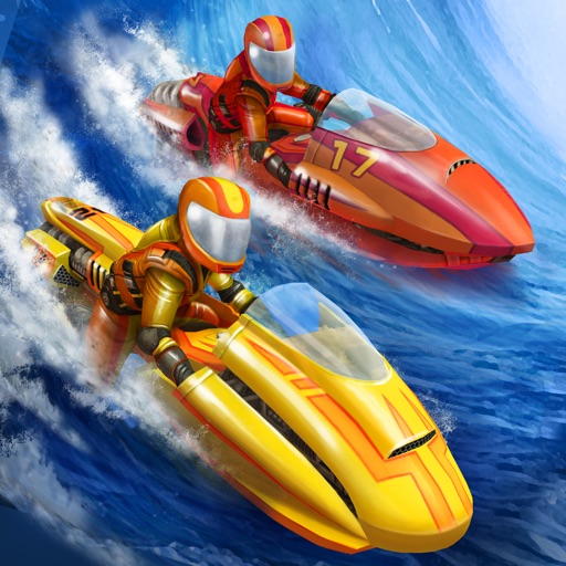 Riptide GP2 iPad Review