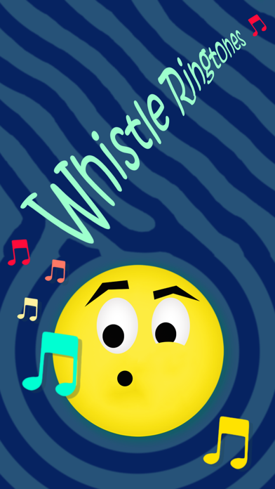 whistle ringtones download free app
