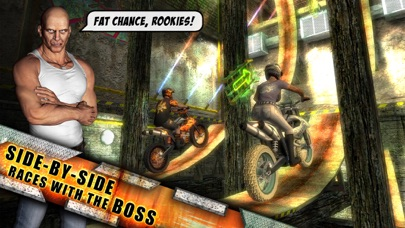 Rock(s) Riderのおすすめ画像4