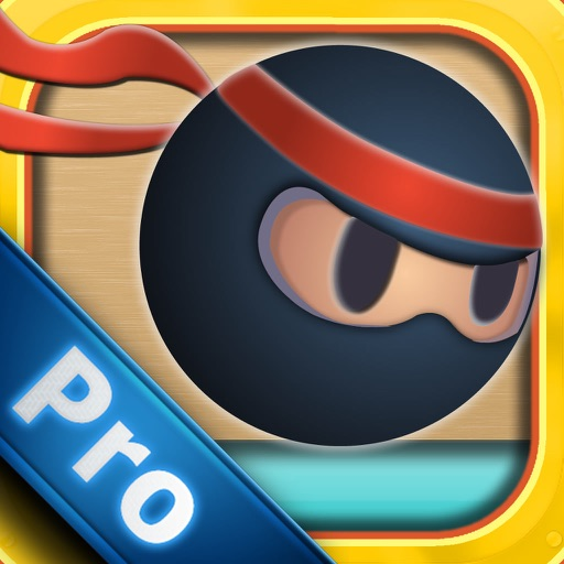 Amazing Super Ninja PRO