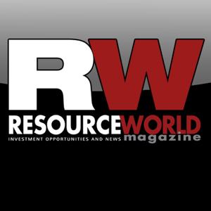 Resource World Magazine app