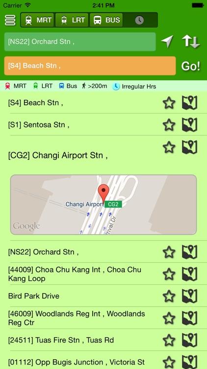 SG GO screenshot-3