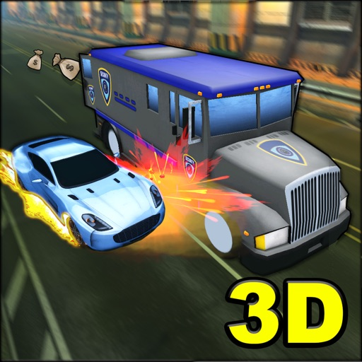 Highway Hei$t – high speed crime rider