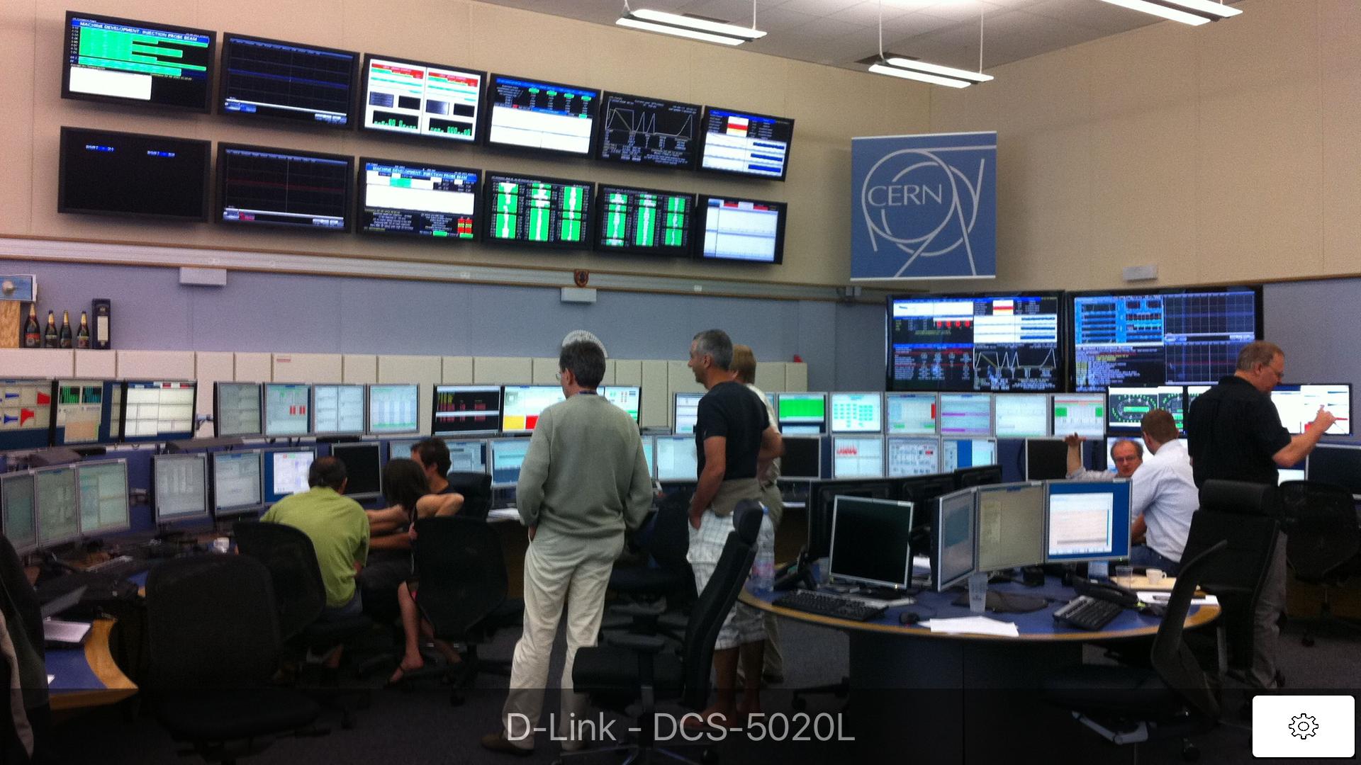 Webcam HQ - CCTV Viewer screenshot 3
