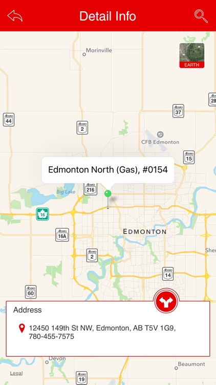 Great App for Costco USA & Canada