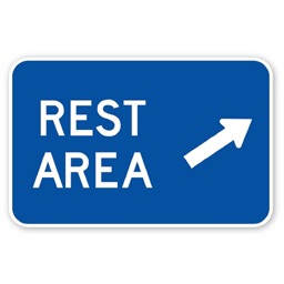 Rest Area Finder U.S.A.