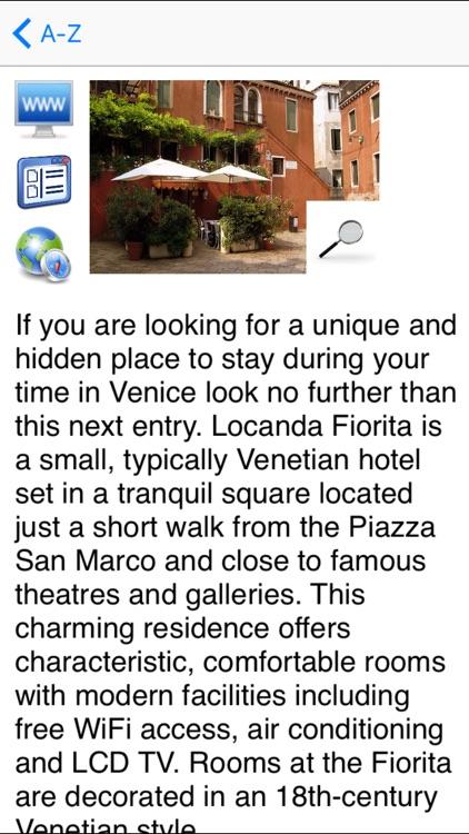 Secret Venice screenshot-4