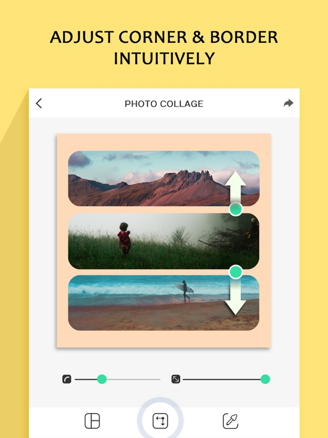 Photo Collage – Frame Editor and Perfect Camera on the App Store