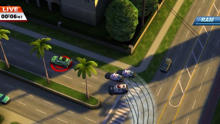 Smash Cops screenshot-4