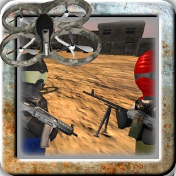 Conflict : Online Warfare
