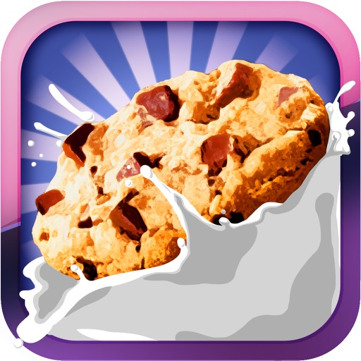 Amazing Delicious Cookies Dessert Maker - Food Baking Games