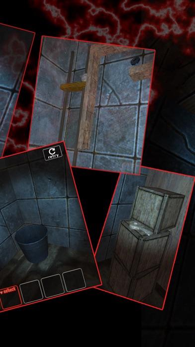 脱出ゲーム 超体感!「牢獄」紹介画像4