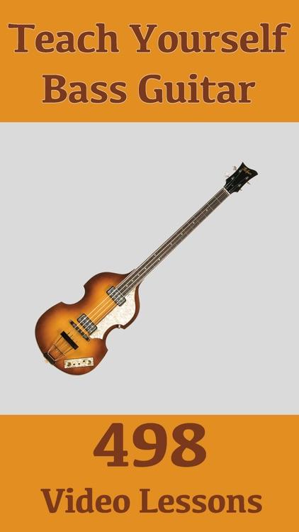 Teach Yourself Bass Guitar