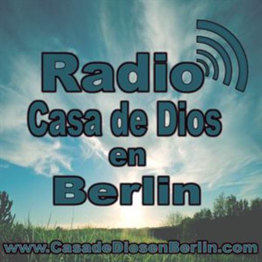 Radio Casa de Dios en Berlin
