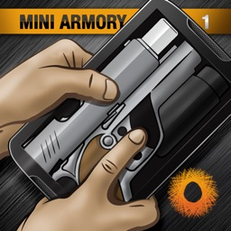 Weaphones: Firearms Simulator Mini Armory Vol 1